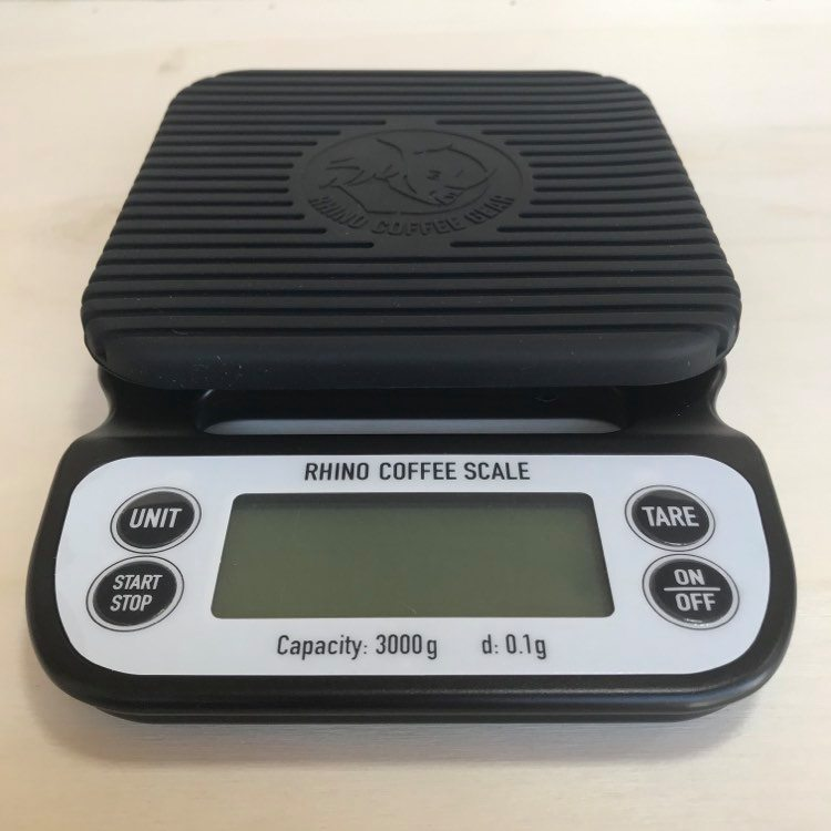 Rhinoware digital scales