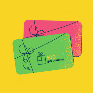 Gift Cards & Monthly Subscriptions