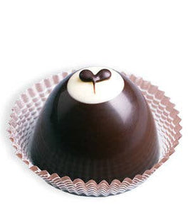 Petite Classic Truffles - Black and White Flavour