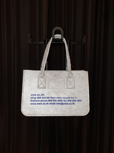 Load image into Gallery viewer, wwa small cafe bag