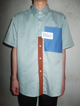 Load image into Gallery viewer, Turquoise Shirt