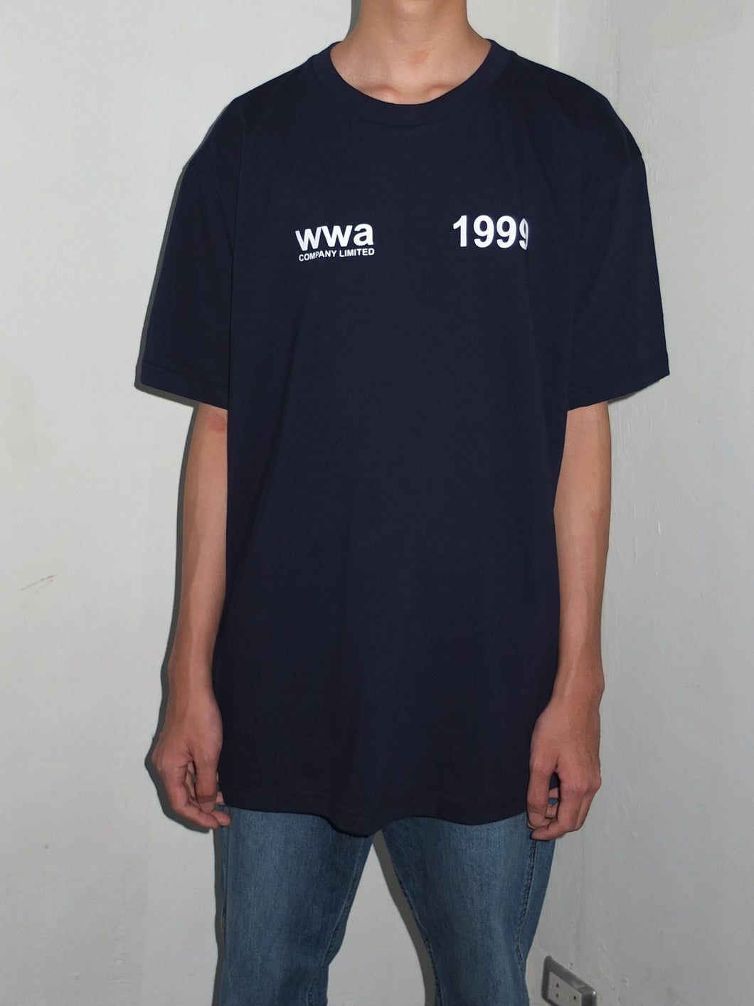 1999 Navy Blue T-shirt