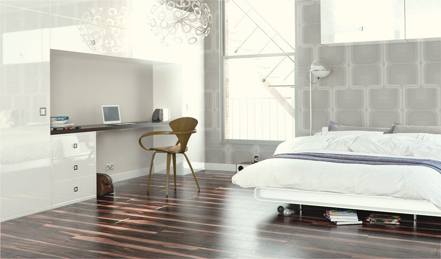 Gloss White Bedroom Furniture