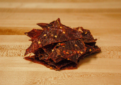 Question: What is Jerky?
