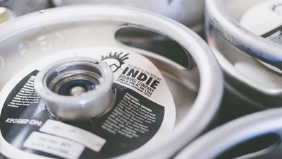 "Going ""Indie"" - A Peak Inside Indie Brewing Company"