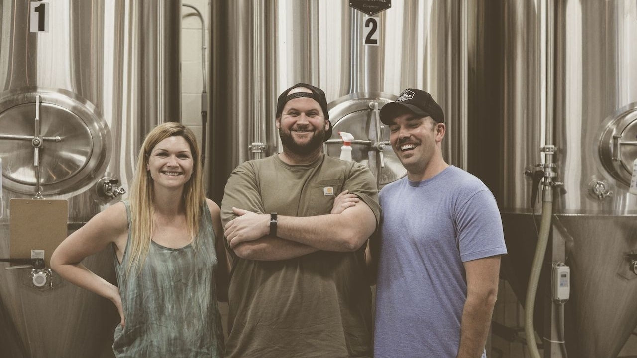 Lincoln Beer Company Team