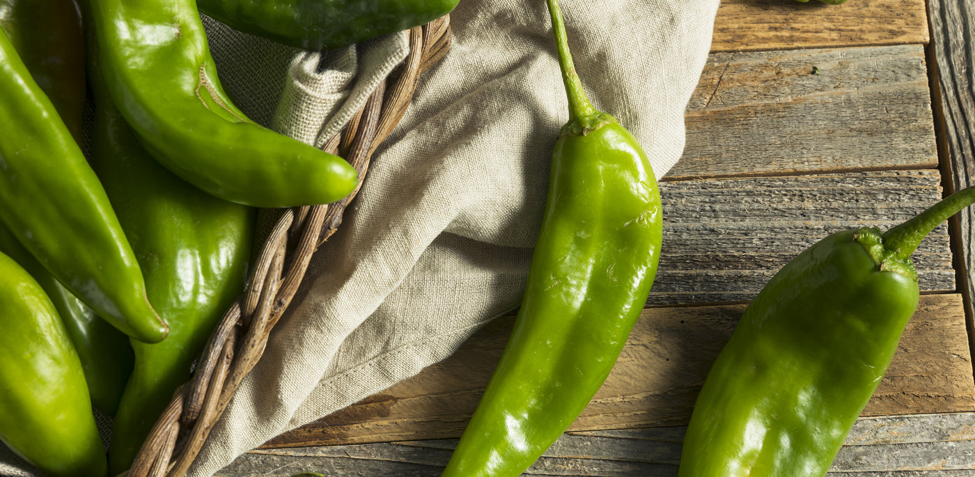 10 Things You Didn't Know about the Hatch Green Chile