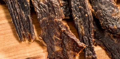 The Dawn of Jerky: A History of Beef Jerky