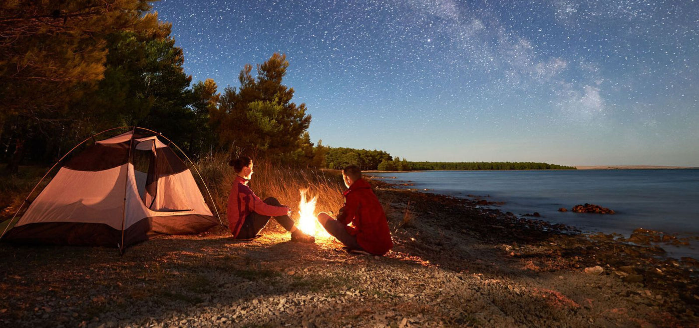 Camping Tips: How to Plan a Successful Camping Trip