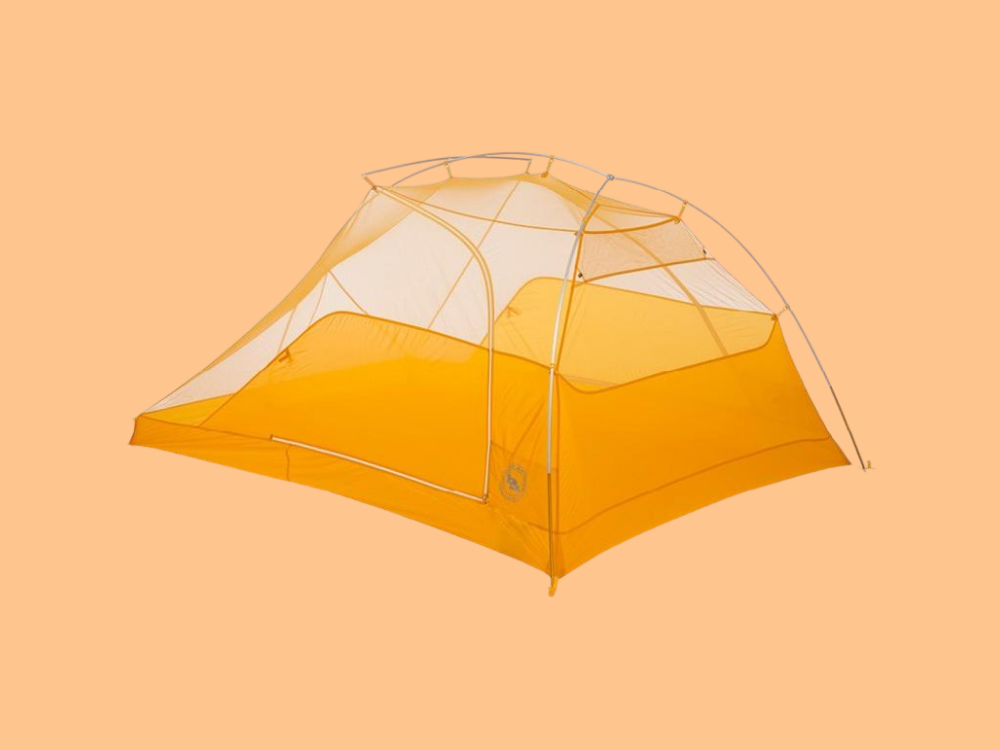 Big Agnes Tiger Wall UL3 Tent
