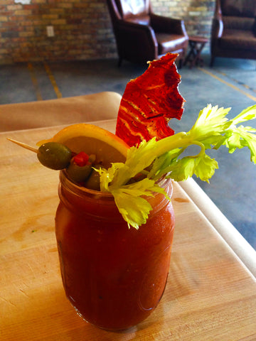 People's Choice Beef Jerky Classic Bloody Mary