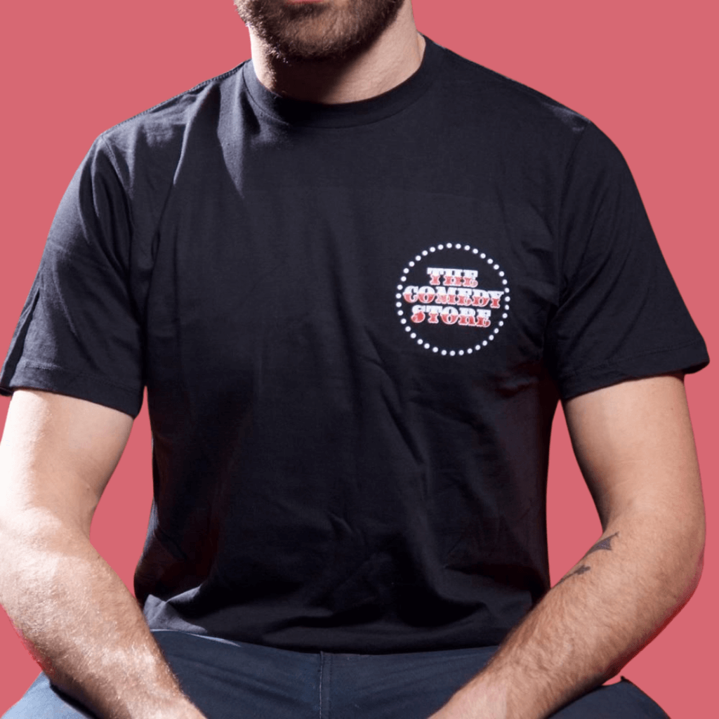 Comedy Store T-Shirt