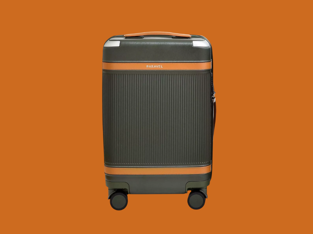 Paravel Sustainable Carry On