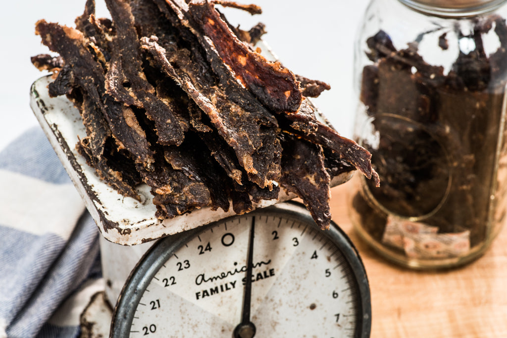 Question: Why is Beef Jerky so Expensive?