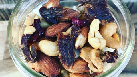 People's Choice Easy, Meaty Trail Mix (Whole 30 Approved)