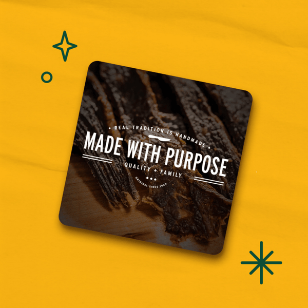 People's Choice Beef Jerky Gift Card