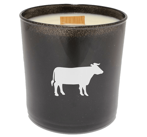 MERCH - BEEF JERKY SCENTED CANDLE