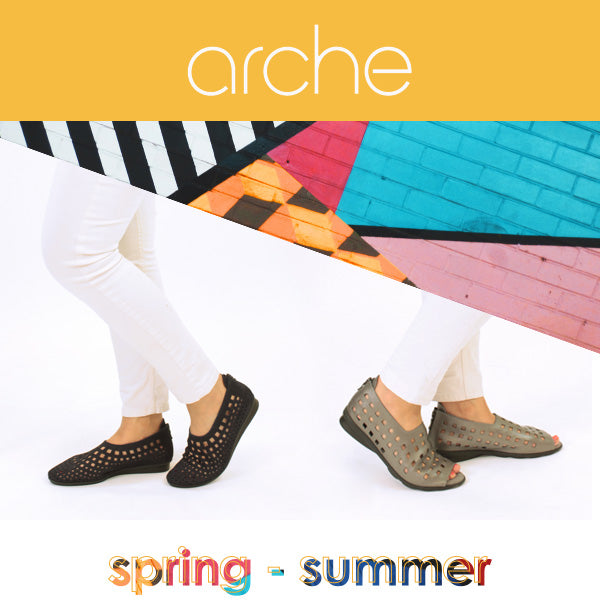Arche New Collection | 2019