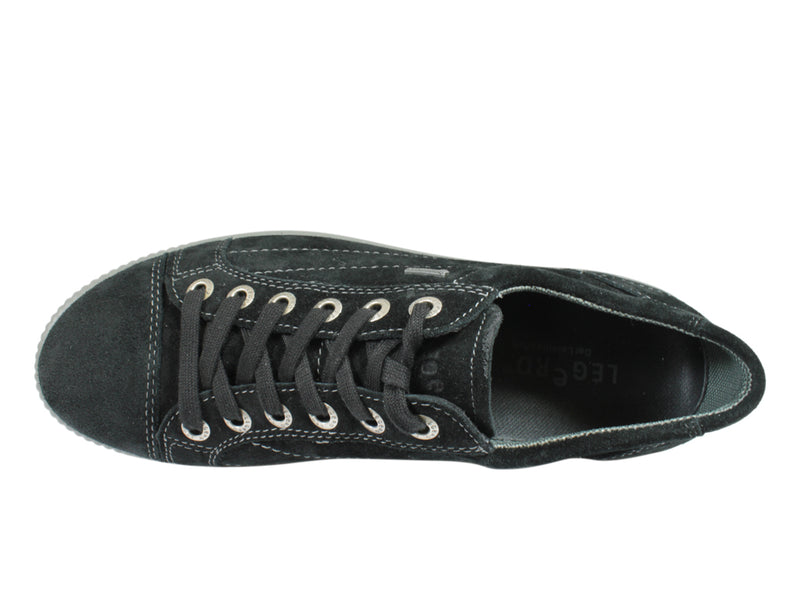 Legero Tanaro 00613-00 Black