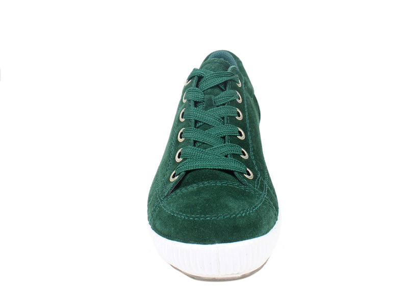 Legero Trainers Tanaro 820-731 Green front view