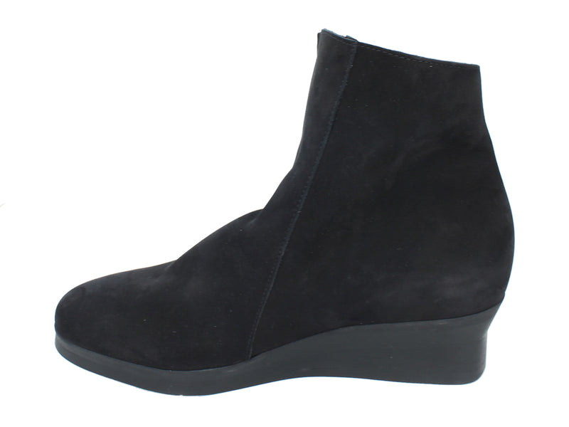 Arche Boots Abelem Black side view