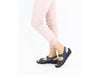 Wolky Women Sandals Scala Denim