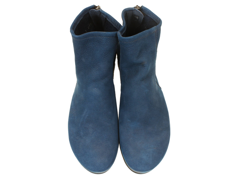 Arche Boots Baryky Malo Blue upper view