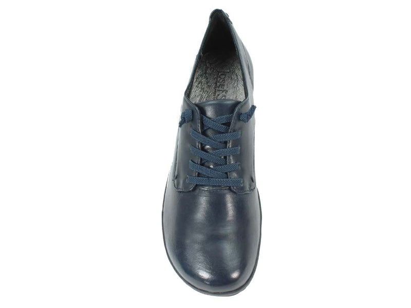 Josef Seibel Shoes Naly 11 Ocean top view