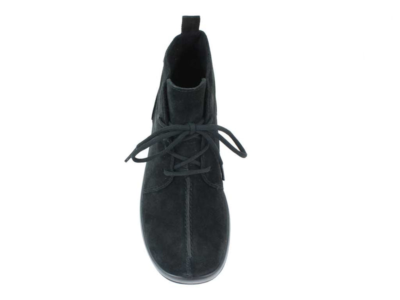 Legero Women Shoes Soft 09569-00 Black top view