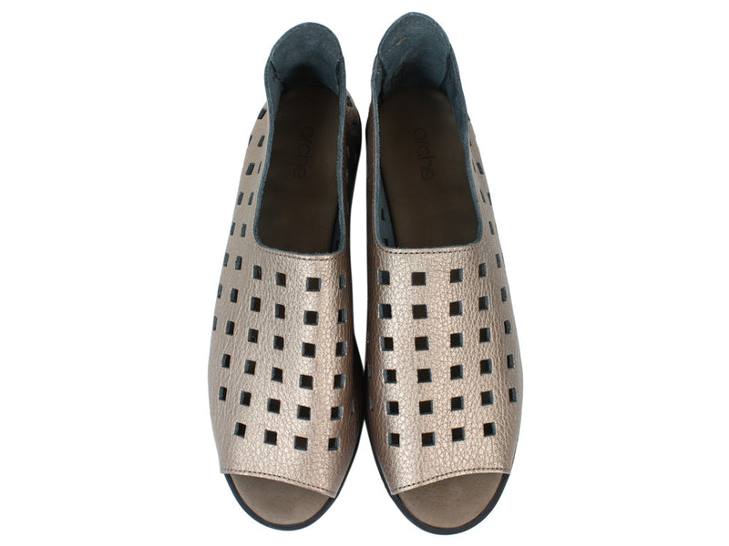 Arche Women Shoes Drick Moon upper view