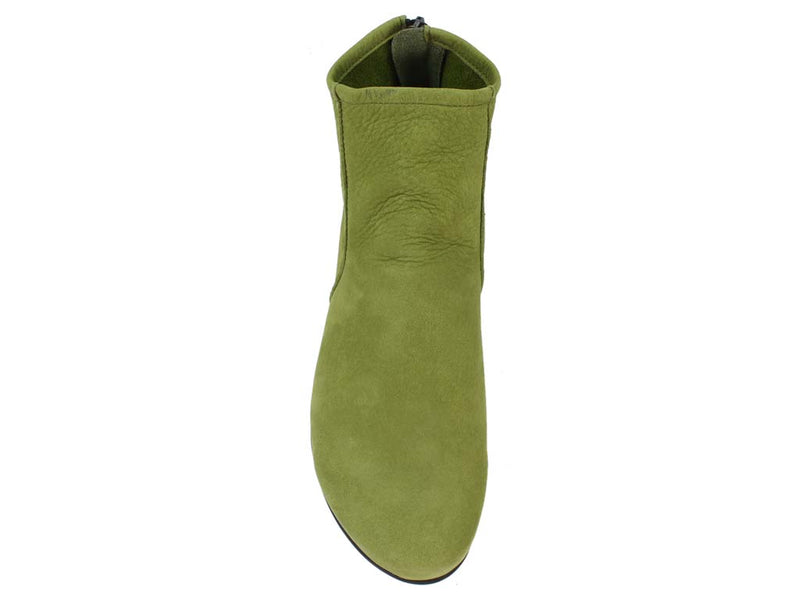 Arche Boots Baryky Oliba Green  top view