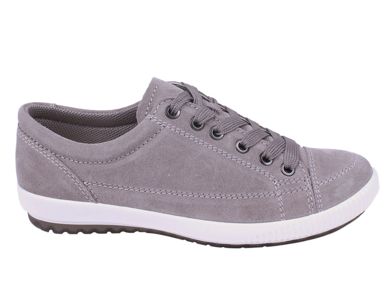 Legero Trainers Tanaro 820-29 Griffin Grey side view