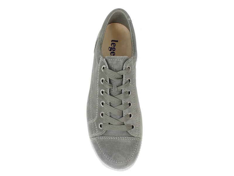 Legero Women Trainers Tanaro 820-76 Flint Green top view