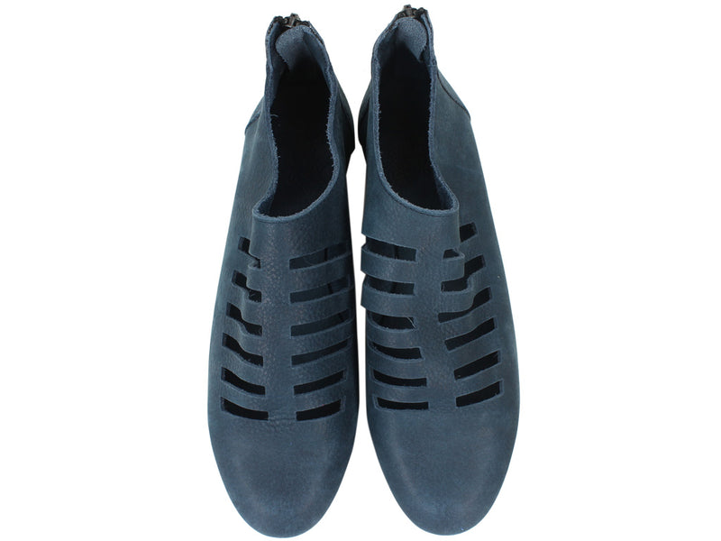Arche Women Shoes Niarna Navy upper view