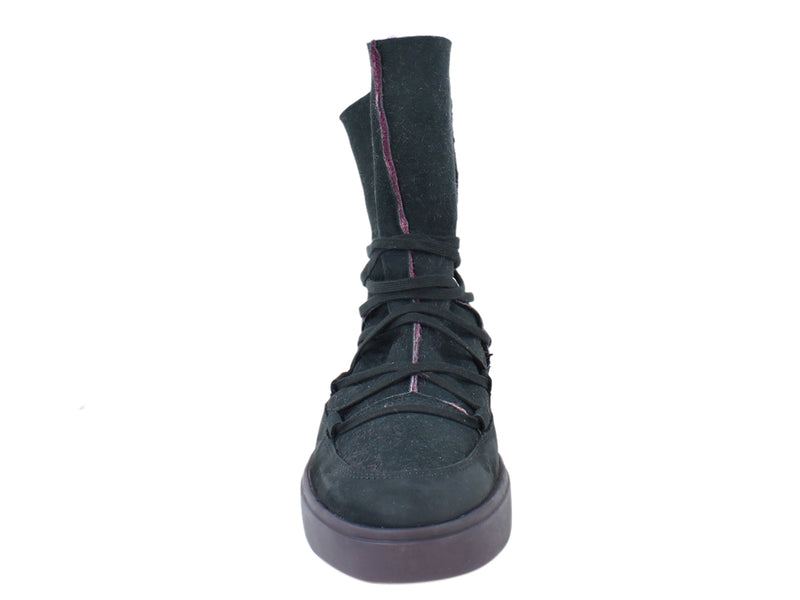 Think! Boots Gring Lilac/Black