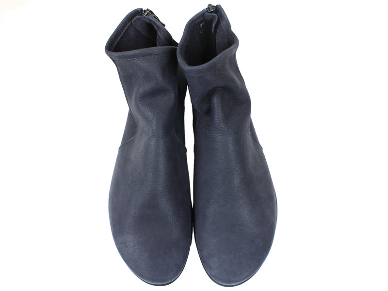 Arche Boots Baryky Grey-Blue upper view