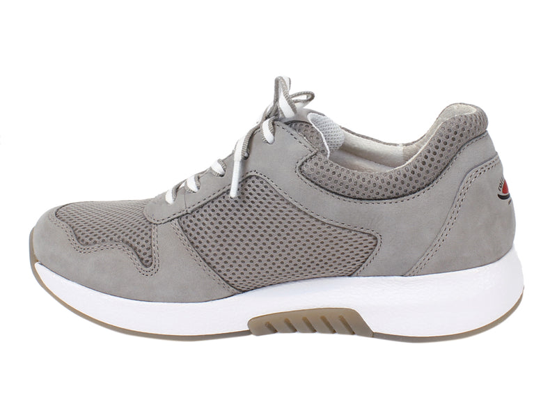Gabor Women Trainers Mary 946-33 Visone side view