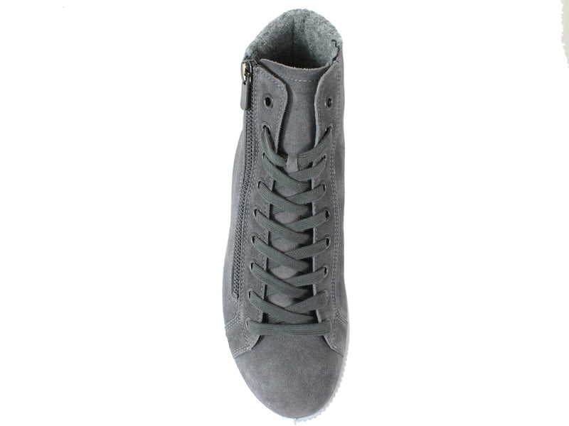 Legero Trainers Tanaro 09614 Fumo upper view