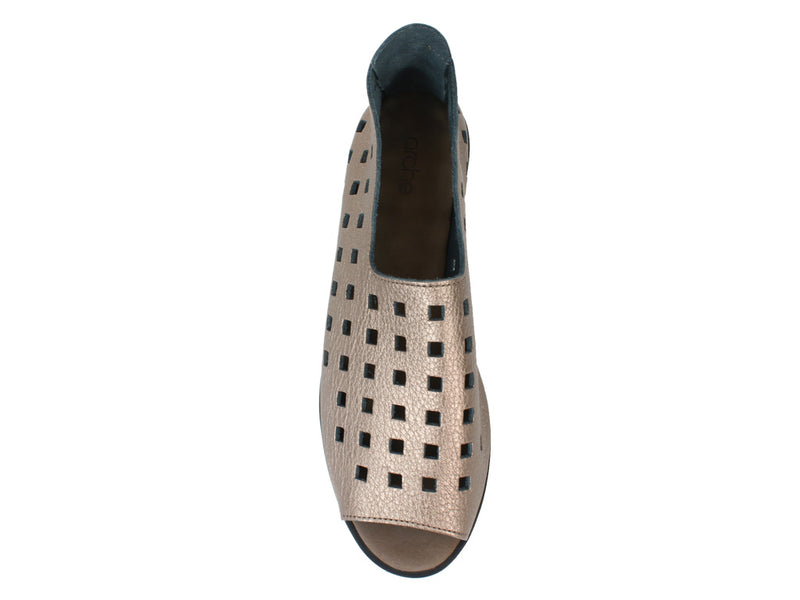 Arche Women Shoes Drick Moon top view