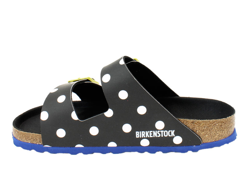 Birkenstock Sandals Arizona Dots side view