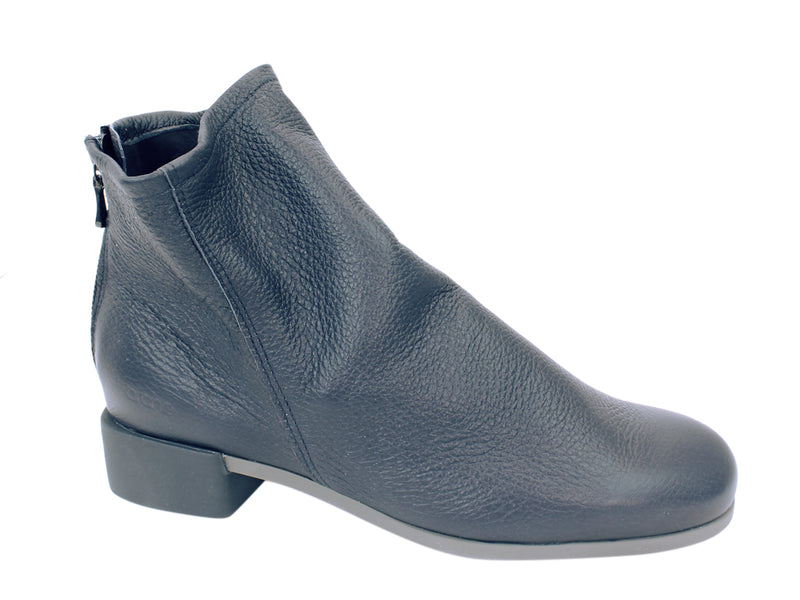 Arche Boots Twinny Night Blue side view