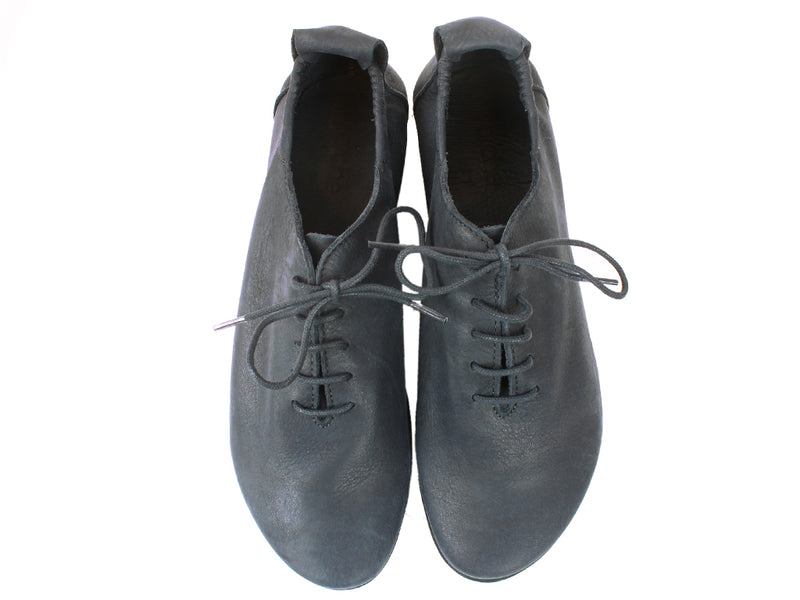 Arche Shoes Baryza Grey-blue upper view