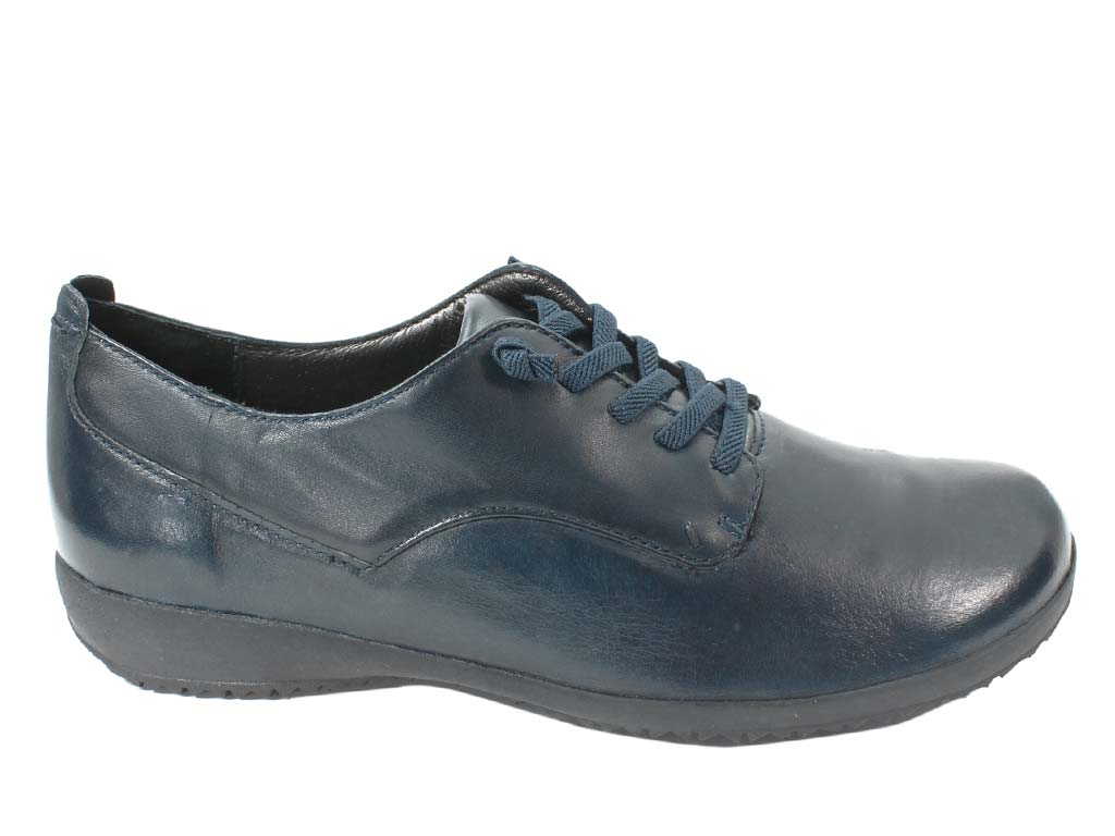 Josef Seibel Shoes Naly 11 Ocean side view