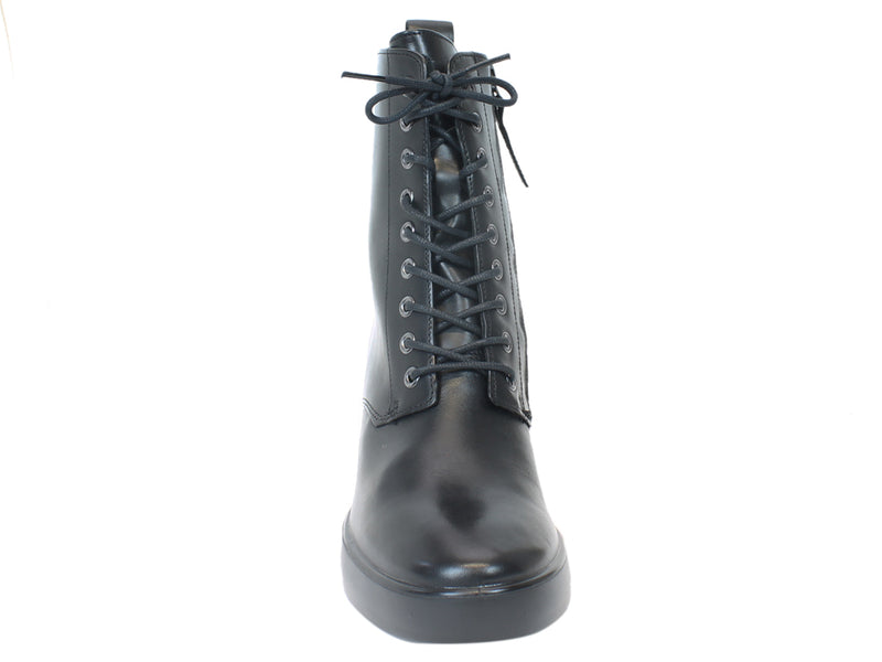 ECCO Boots Shape Sculpted Black  front view