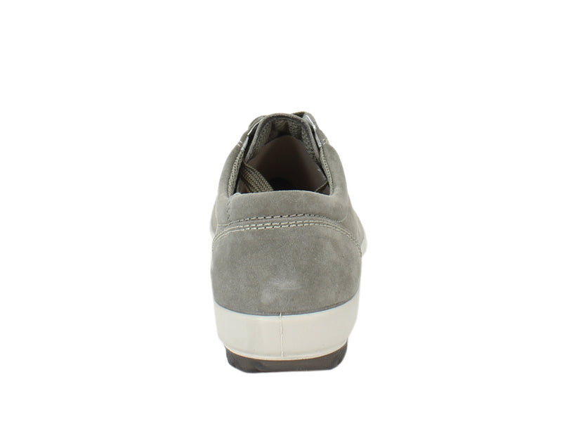 Legero Women Trainers Tanaro 820-76 Flint Green back view