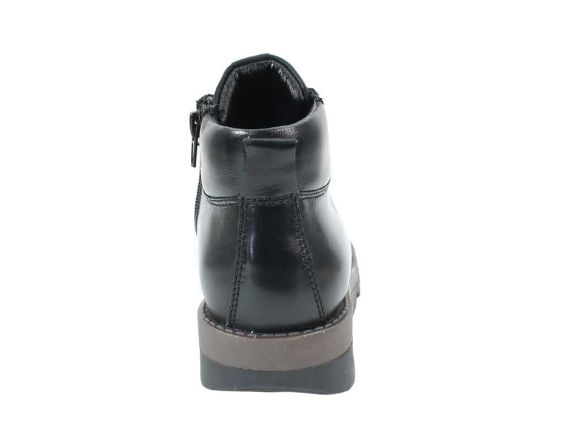 Josef Seibel Women Boots Lina 09 Black back view