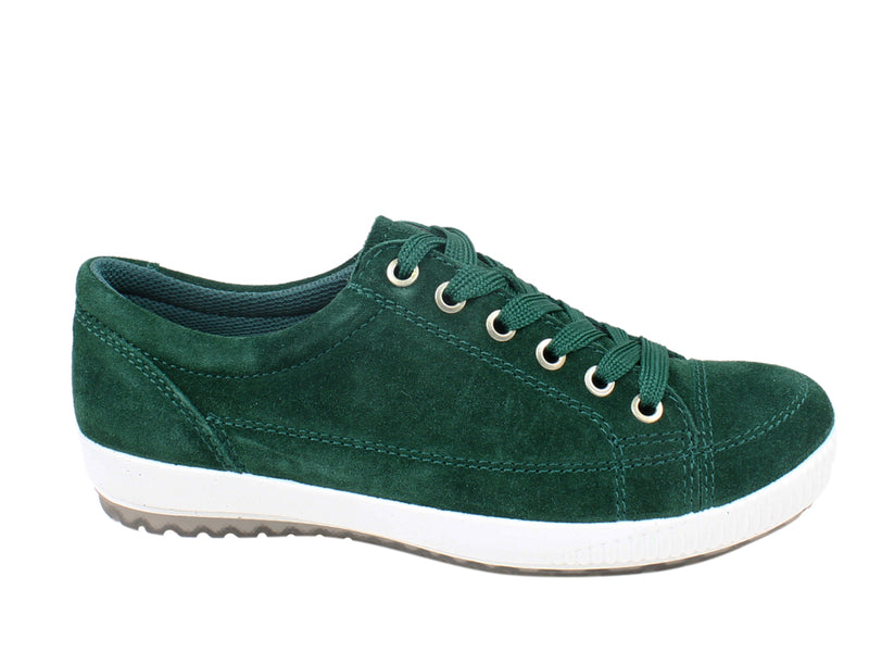 Legero Trainers Tanaro 820-731 Green side view