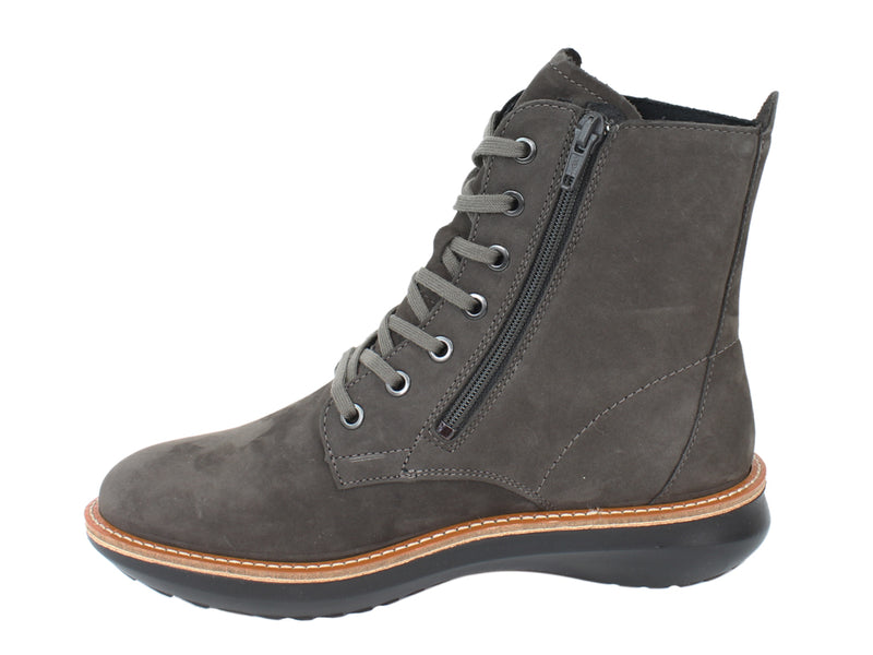 Legero Boots Harmony 000483 Lavagna side view