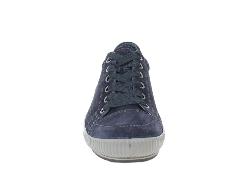 Legero Women Trainers Tanaro 820-80 Pacific Blue front view