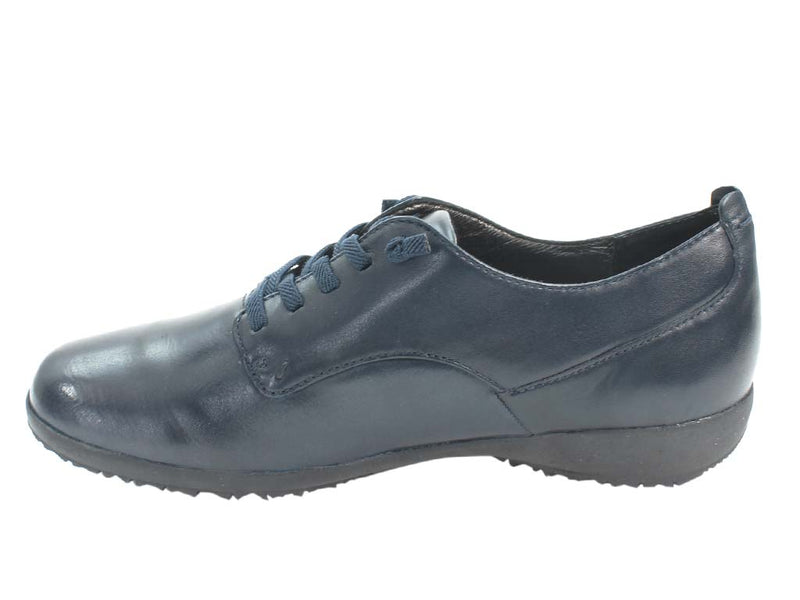 Josef Seibel Shoes Naly 11 Ocean in side view